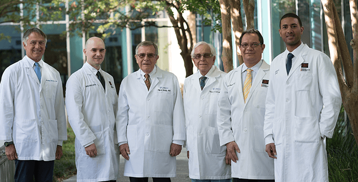 Advanced Cardiovascular Specialists doctors