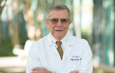 Alfred B. Brady, MD
