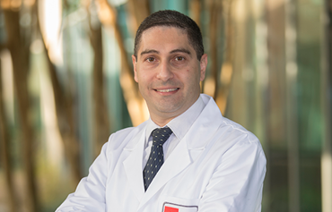 Mohammad Alghrouz, MD