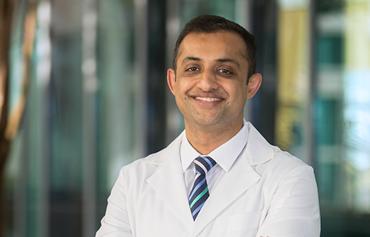 Adnan Khalid, MD